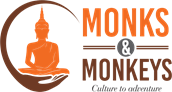 Monks and Monkeys Travels